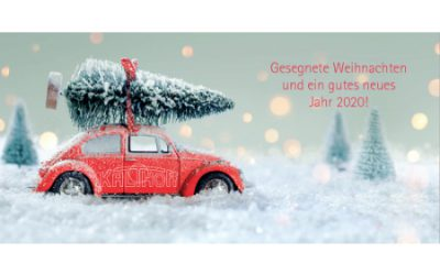 (Deutsch) Frohe Weihnachten