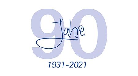 90 Jahre KALTHOFF